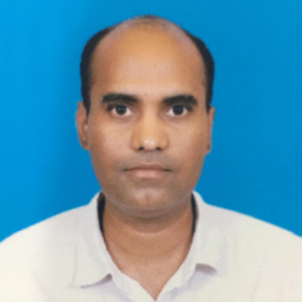 A Siva Prakash