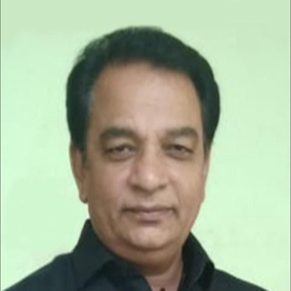 7. Kothakapu Chandra Shekhar Reddy
